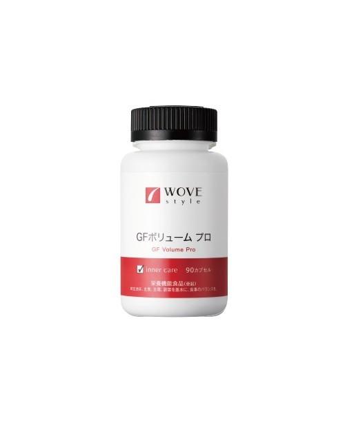 WOVE Style GF Volume Pro/ Питатальная биодобка для волос 90 capsul