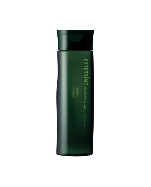 ESTESSIMO SHAMPOO RELAXING CARE 200 мл