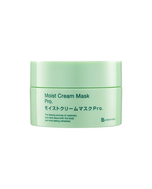 Moist Cream Mask Pro 175g