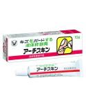 Taisho Aci skin 10g/ Ранозаживляющий крем 10 г