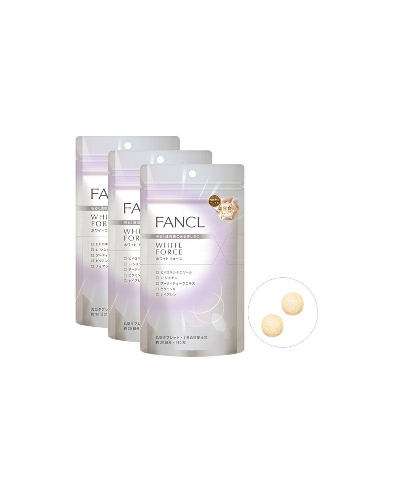 Fancl White Advance