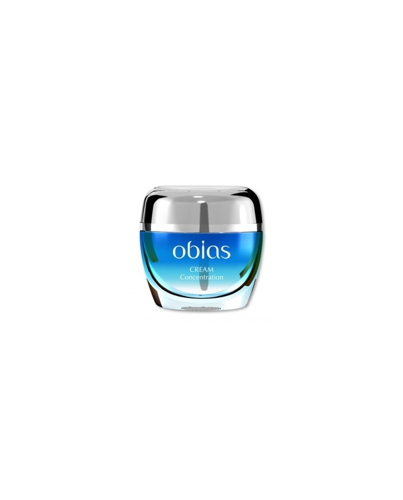 Obias Cream Concentration 30g