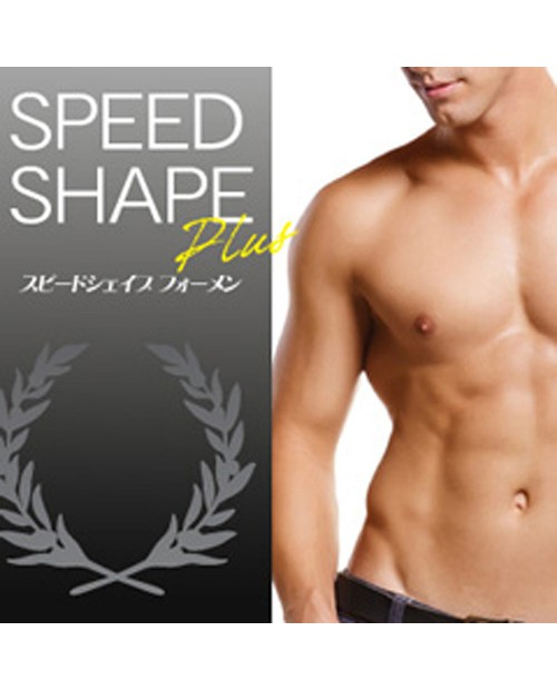 "The supplement ""Speed Shape"" for men"