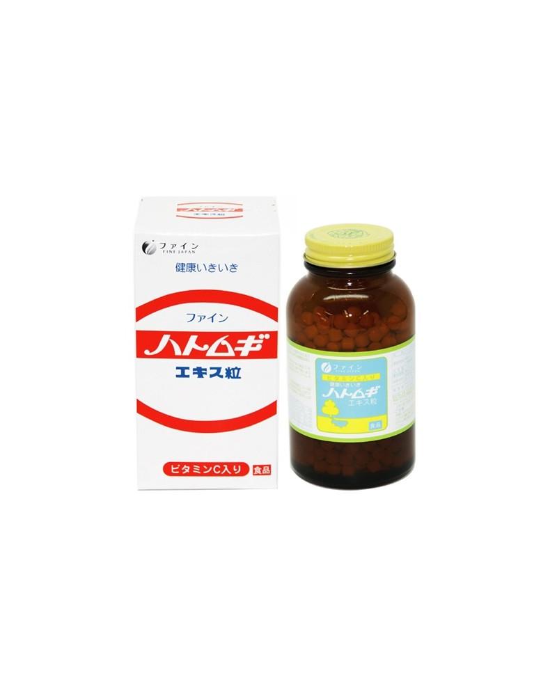 FINE Hatomugi  extract (Экстракт жемчуга Коикс)