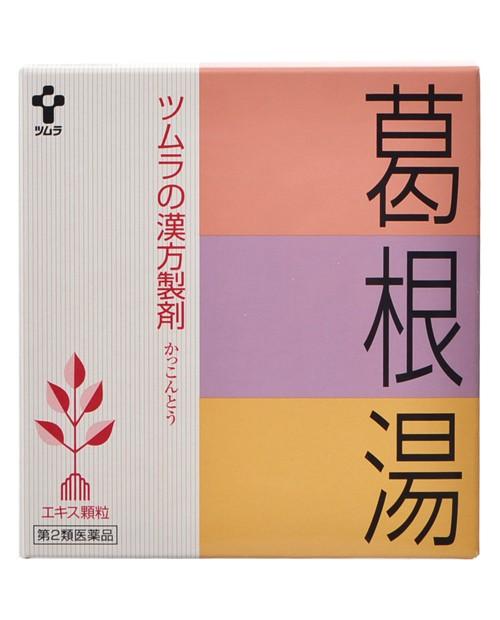 Tsumura Kampo Kakkonso extract granule A (1001) 64 capsule