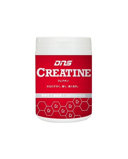 DNS Creatine powder 300g