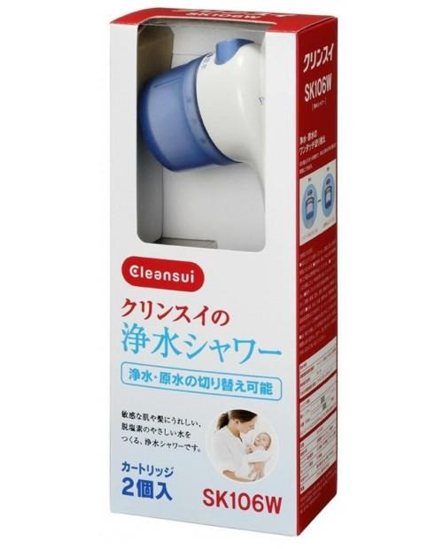 Mitsubishi Cemical Cleansui душ с очистительным фильтром
