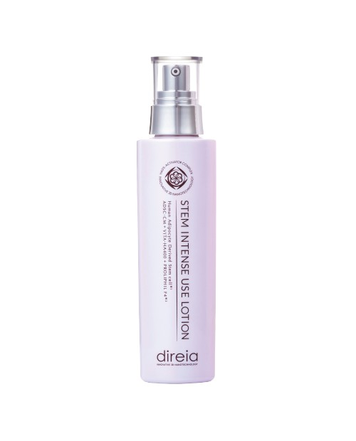 Direia Stem Intense Use Lotion 150ml