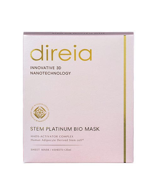 Direia Stem Platinum Bio Mask