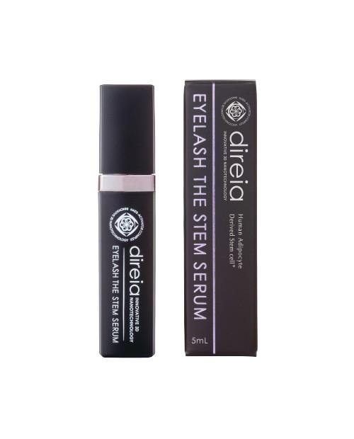 Direia Eye Lash Stem Serum 5ml/ Эссенция для ресниц с экстрактом стволовых клеток 5 мл