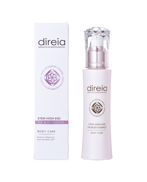 Direia Stem High-end The Body Essence 80ml
