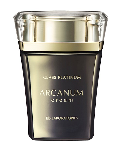 "BB LABORATORIES Class Platinum ""ARCANUM Cream"" 40g"