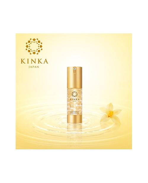 Kinka Gold Capsular EX N 31g