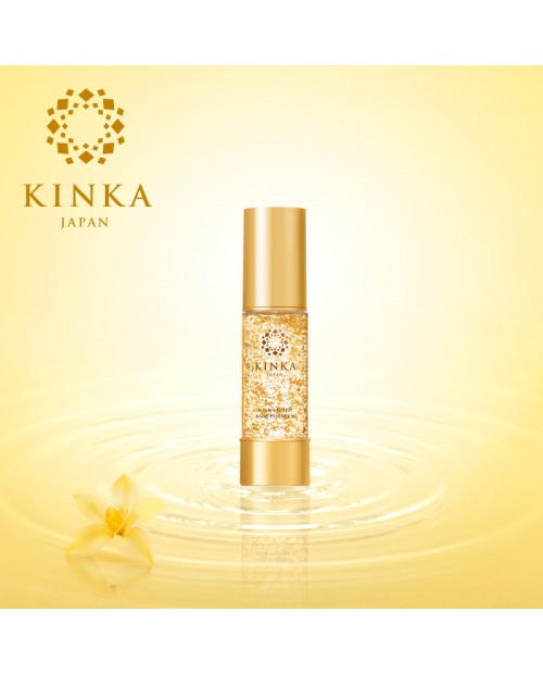 Kinka Gold Nano Essence N 33ml/ Экстракт KINKA Nano Essense