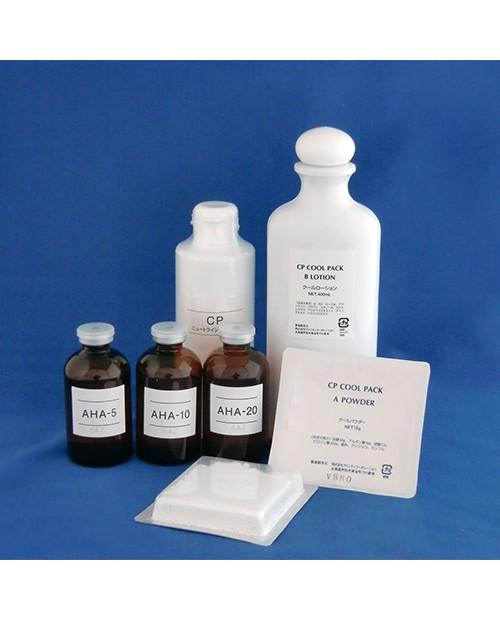 CP Chemical Peeling Gel полный профессиональный набор
