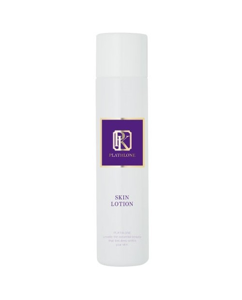 PLATHLONE SKIN LOTION 200 ml
