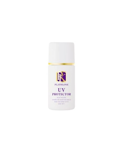 PLATHLONE UV PROTECTOR (Увлажняющий солнцезащитный крем) 30г
