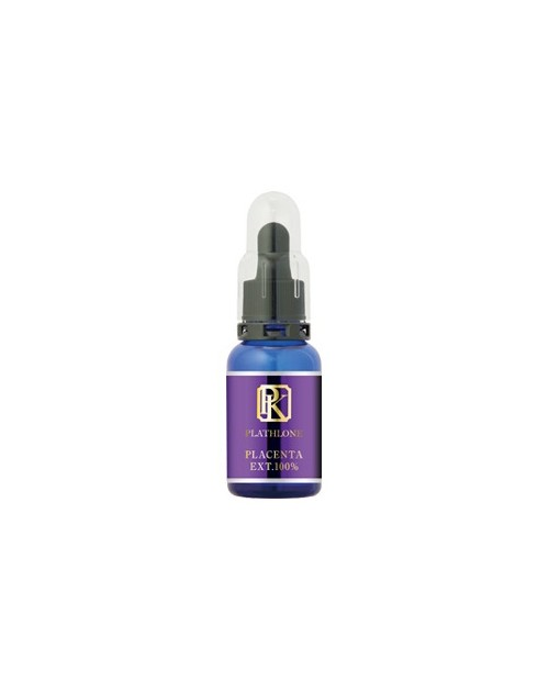 PLATHLONE PLACENTA EXT. 100%  10ml