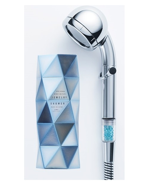 Jewelry Shower/ Enhel Beauty Shower Premium