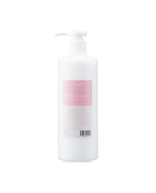 Cellrever Milky Lotion 400ml