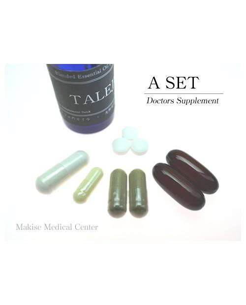 Doctors Supplement Менопаузальный набор (набор A)