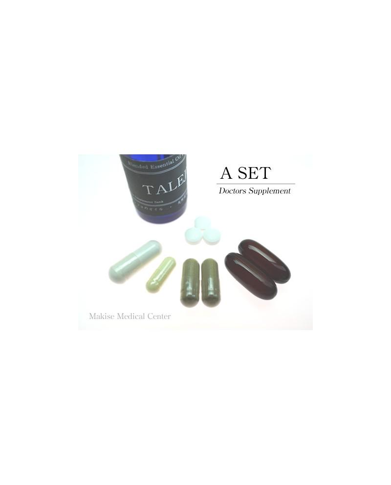 Doctors Supplement Menopausal set (A set)