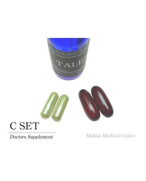 Doctors Supplement набор от сенной лихорадки ( набор С)