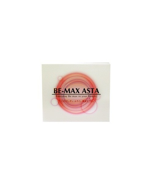 BE-MAX ASTA ( 60 капсул)