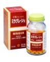 Miraglen 350 tab/ Препарат для поддержания работы печени 350 таблеток