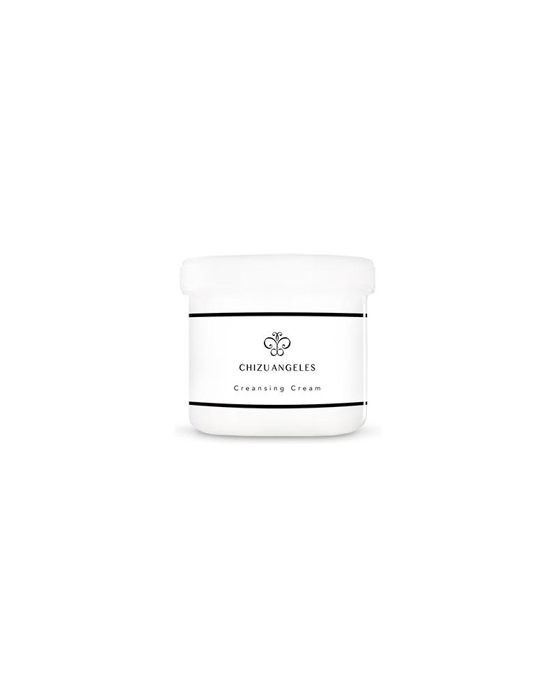 Chizu Saeki Cosmetics Chizu Angeles Creansing Cream 210g