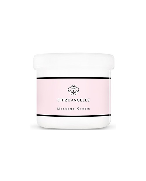Chizu Saeki Cosmetics Chizu Angeles Massage Cream 210g