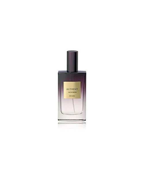 MENARD AUTHENT eau de parfum 50ml