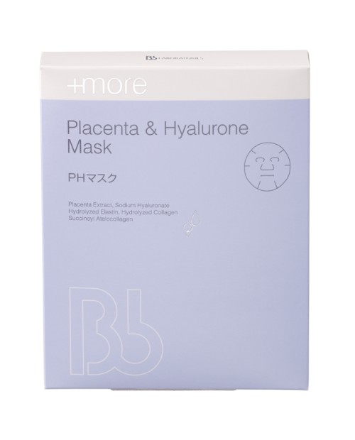 BB Lab. Placenta Hyalurone Mask