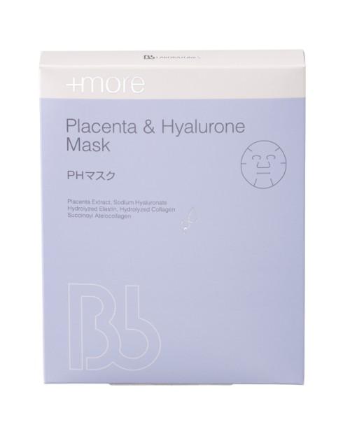 Placenta Hyalurone Mask