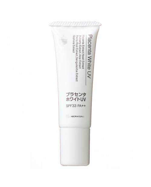 BB Lab. Placenta White UV SPF33 PA++  30g
