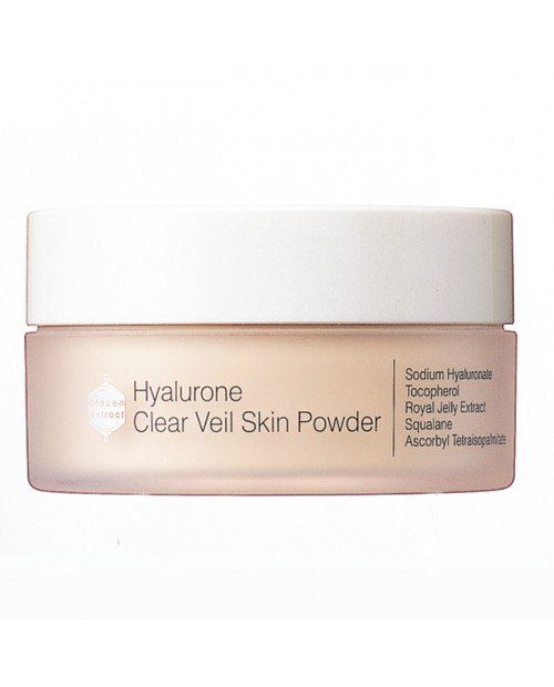 Hyalurone Clear Veil Skin Powder 12g