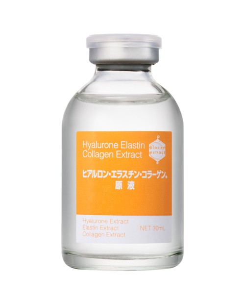 Hyalurone/Elastin/Collagen Extract