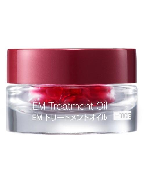 EM Traetment Oil 300mg x 30 capsules