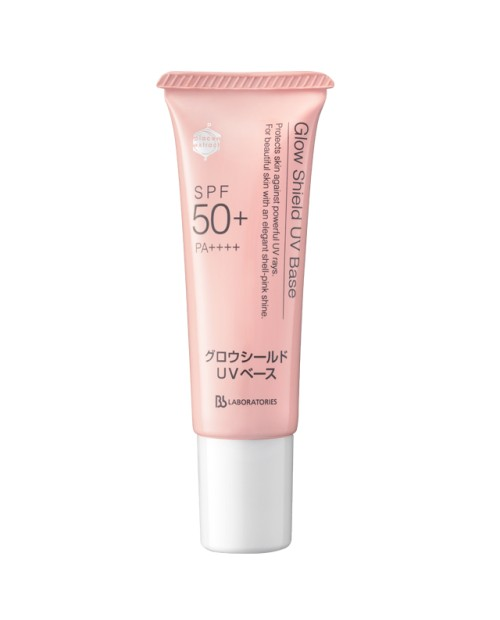 Glow Shield UV Base SPF 50+, PA++++30g