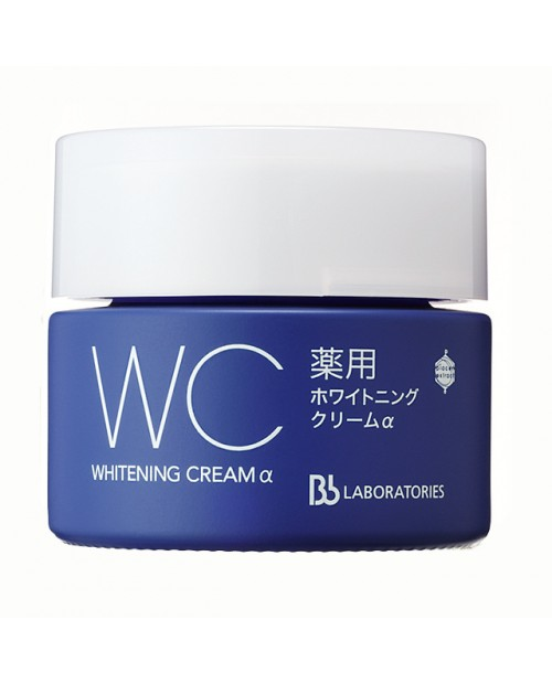 BB Lab. Medicated Whitening Cream α 30g