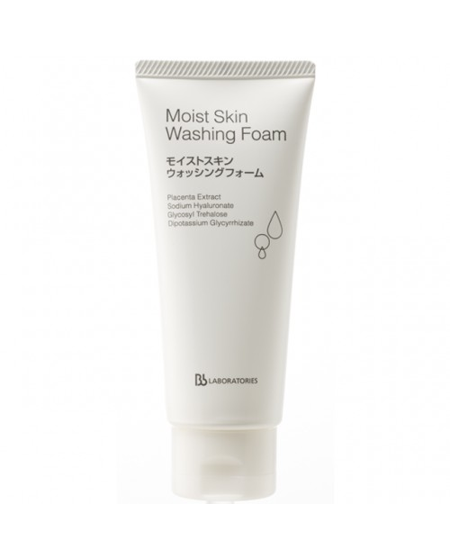 Moist Skin Washing Foam 100g