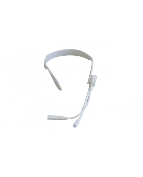 Additional Simple Hydrogen Gas Inhalation Cannula Headset