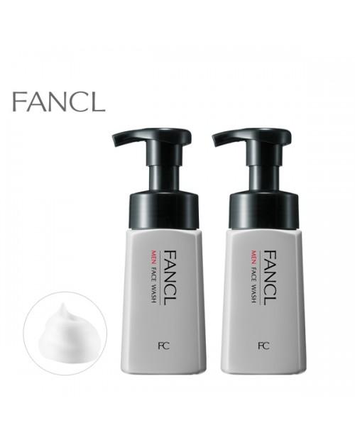 Fancl Men Face Wash 180ml x 1