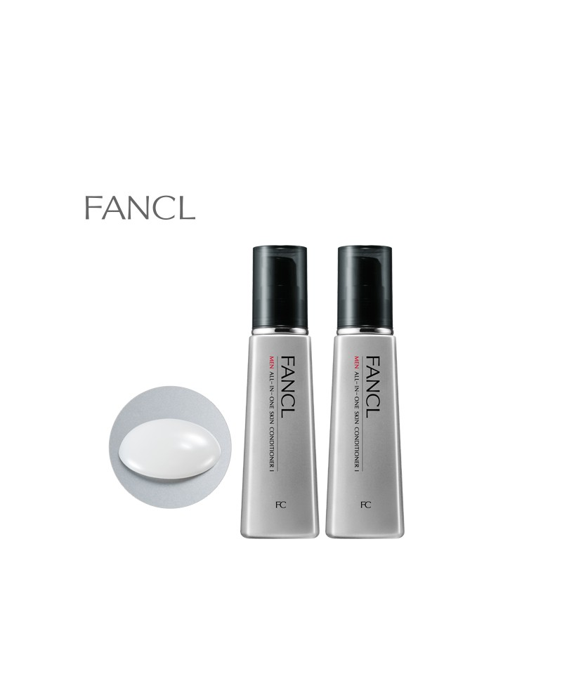 Fancl Men All In One Conditioner I  60ml