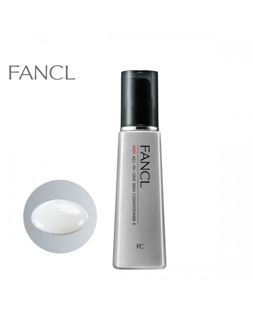 Fancl Men All In One Conditioner II  60ml х 1