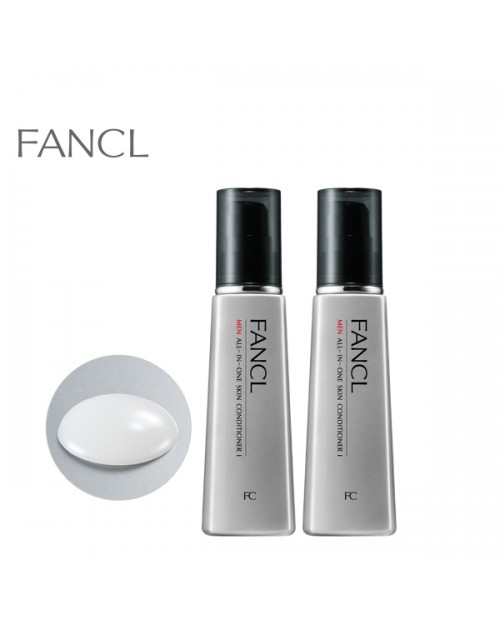 Fancl Men All In One Conditioner II  60ml х 2
