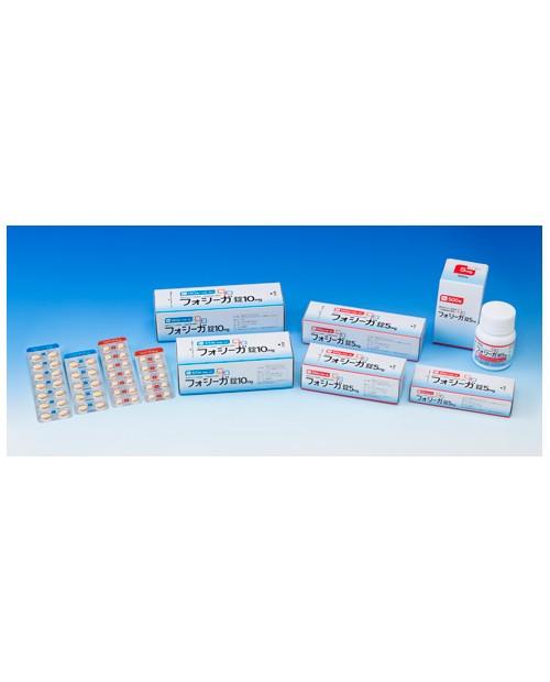 """Astra zeneca """"Forxiga"""" 5mg x 100 Tab / Препарат для лечения диабета 2 типа 100 таблеток"""
