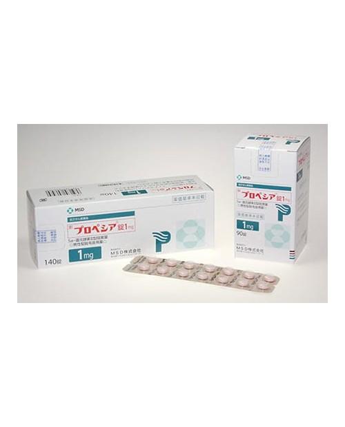 """""""MSD"""" Propecia 1mg x 90 tab/ Пропеция - лечения выпадения волос и облысения у мужчин"""