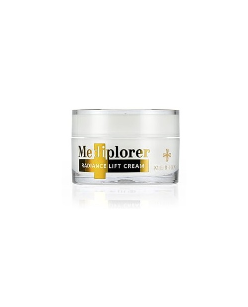 Medion Mediplorer Radiance Lift Cream 50g