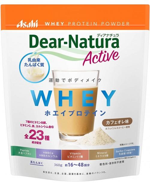 Dear-Natura Whey Protein Powder 360g